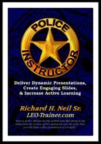 Police Instructor Handbook