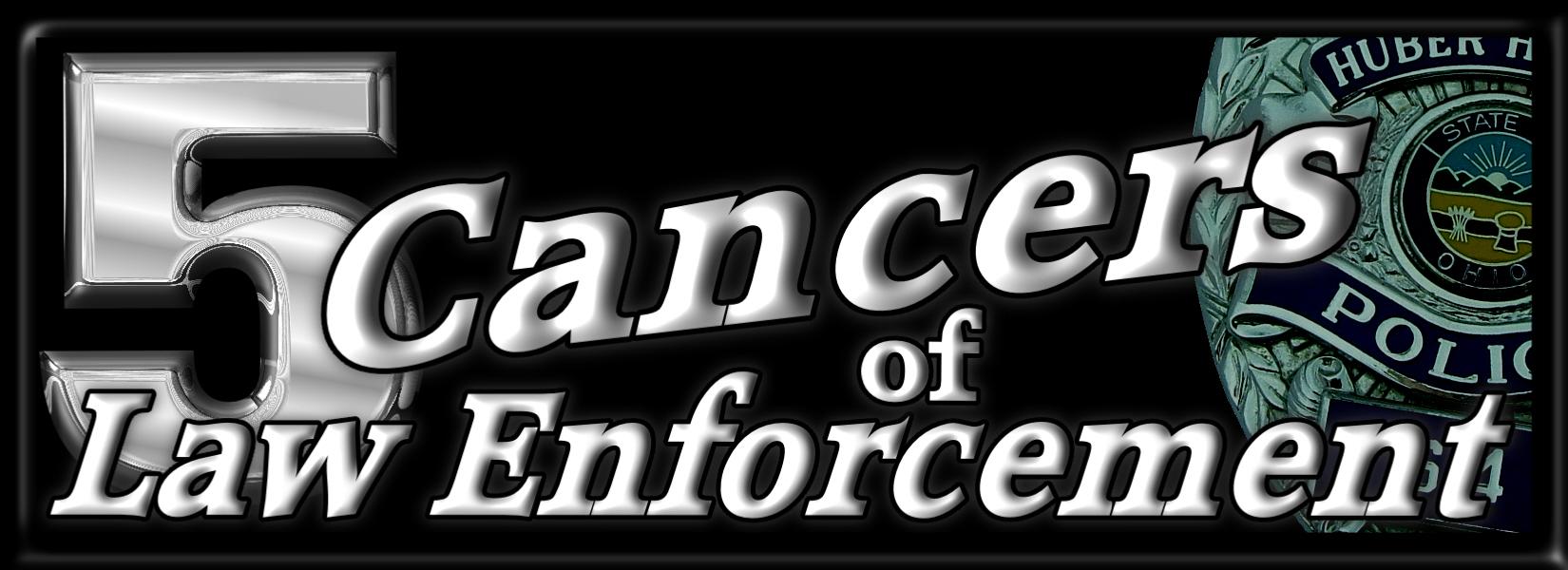 Law enforcement motivation quotes