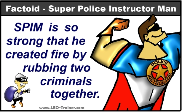 SPIM Criminals